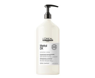 L`oréal Metal Dx Professional Shampoo 1500ml