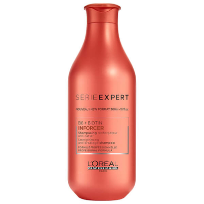 L´Oréal Serie Expert Inforcer Shampoo 300ml