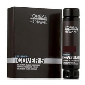 L'oréal Homme Cover 5' 3x50ml
