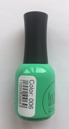 Lasenta Geelilakka Color 006