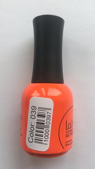 Lasenta Geelilakka Color 039