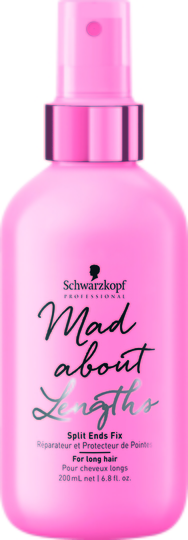 Mad About Lengths Split Ends Fix 200ml