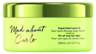 Mad About Superfood Leave-In 200ml
