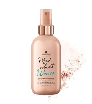 Mad About Waves Sea Blend Texturizing Spray 150ml