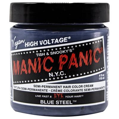 Manic Panic High Voltage -suoraväri 118ml Blue Steel