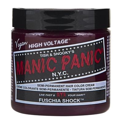 Manic Panic High Voltage -suoraväri 118ml Fuschia Shock