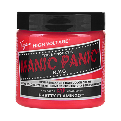 Manic Panic High Voltage -suoraväri 118ml Pretty Flamingo