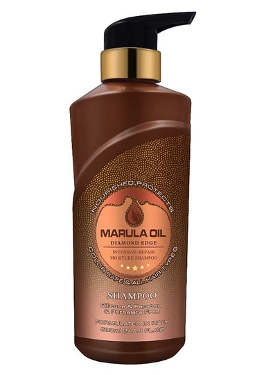 Marula Oil Shampoo 500ml
