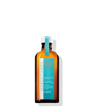 Moroccanoil Treatment Hoitoöljy Light 100ml