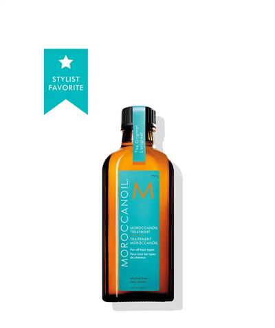 Moroccanoil Treatment Hoitoöljy Original 100ml