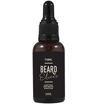 NAK Beard Elixir 30ml