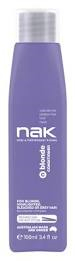 NAK Blonde Conditioner 100ml