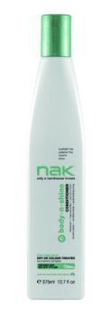 NAK Body.n.Shine Conditioner 375ml