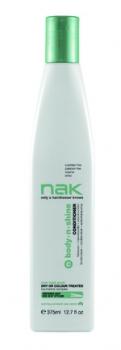 NAK Body.n.Shine Conditioner 375ml