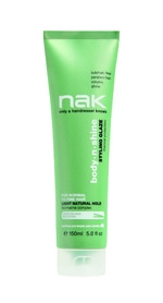 NAK Body.n.Shine Styling Glaze 150ml