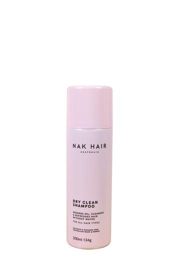 NAK HAIR Dry Clean Shampoo 200ml