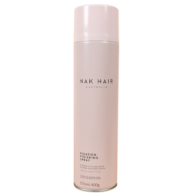 NAK HAIR Fixation Finishing Spray 576ml