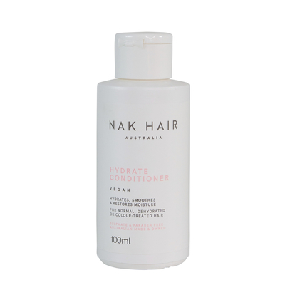NAK HAIR Hydrate Conditioner 100ml