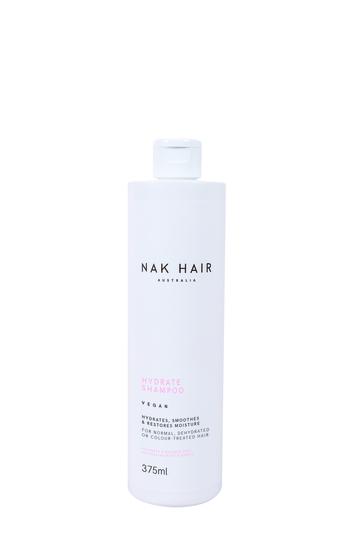 NAK HAIR Hydrate Shampoo 375ml