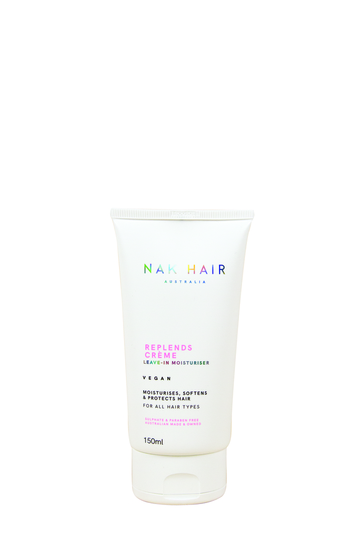 NAK HAIR Replends Crème Leave-In Moisturiser 150ml