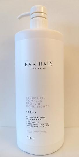 NAK HAIR Structure Complex Protein Conditioner 1000ml