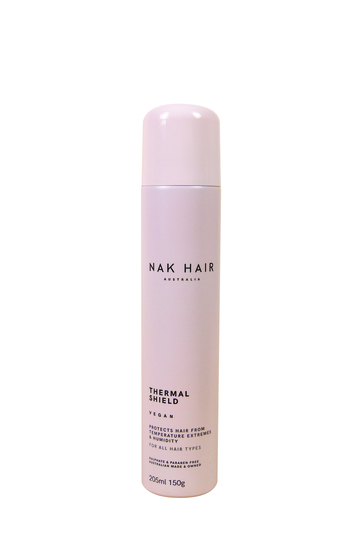 NAK HAIR Thermal Shield 205ml