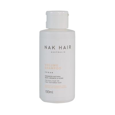 NAK HAIR Volume Shampoo 100ml