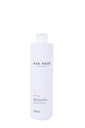 NAK HAIR Volume Shampoo 375ml