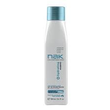 NAK Hydrating Shampoo 100ml