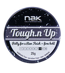 NAK Tough.n Up 25g