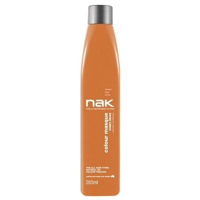 Nak Colour Masque Honey Beige 265ml
