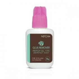 Neicha Glue Remover, Gel Type 15g