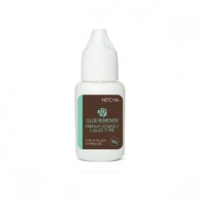 Neicha Glue Remover, Liquid Type, Vitamin C 10g