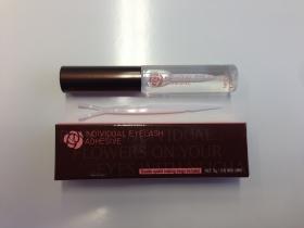 Neicha Tupsuripsien liima/Individual Eyelash Adhesive 5g