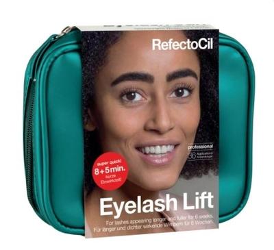Refectocil Eyelash Lift Ripsientaivutus Paketti