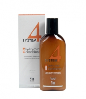 System4 Hydro care