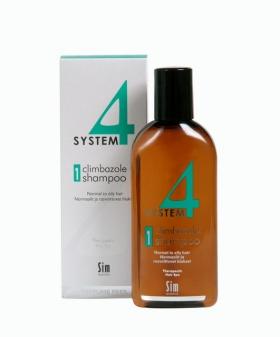 SIM System4 Shampoo 1 215ml