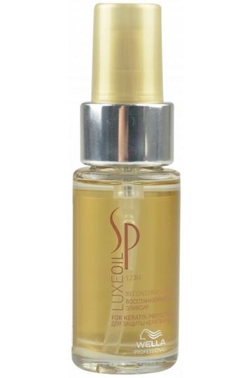 SP LuxeOil Reconstructive Elixir 30ml