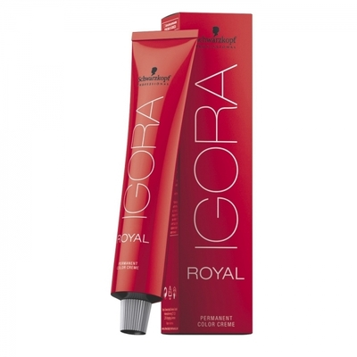 Schwarzkopf Igora Royal Specialties 60ml
