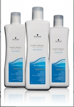 Schwarzkopf Natural Styling Classic Permanenttiaine 1000ml