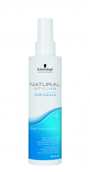 Natural Styling Pre-Treatment Repair & Protect Spray 200ml