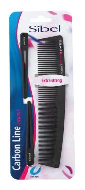 Sibel Carbon Line Kampa-Klipsisetti (malli cm18)