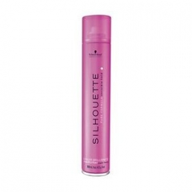 Silhouette Color Brilliance Hairspray 750ml