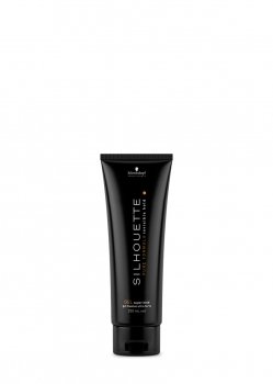 Silhouette Gel Super Strong 250ml