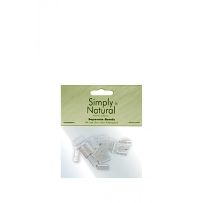 Simply Natural Irtosinetit 24kpl