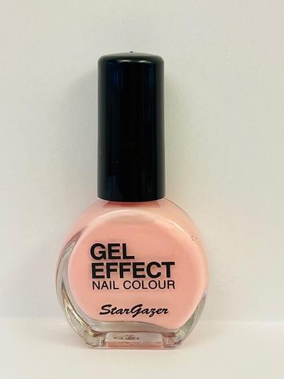 Stargazer Gel Effect Nail Colour Kynsilakka Baby 10ml