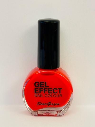 Stargazer Gel Effect Nail Colour Kynsilakka Play 10ml