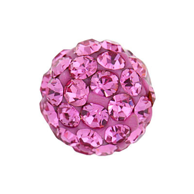 Studex Fireball Rose 4,5mm, Korupari