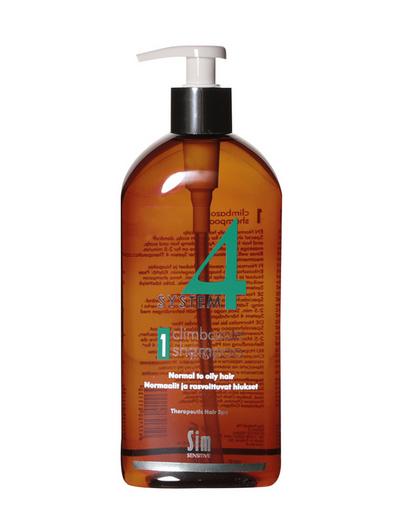 System4 Shampoo 1 500ml