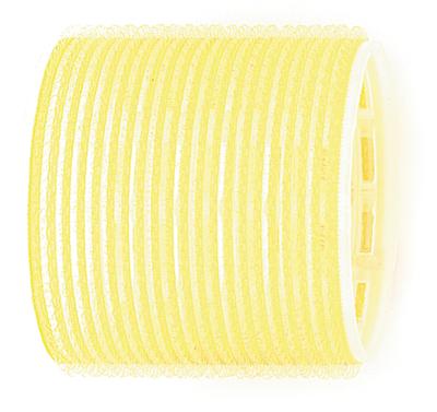 Tarrarulla Keltainen 66mm
